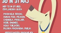 Napovedujemo: 2. Festival Mikropivovarjev (Bar Cameral, Koper)