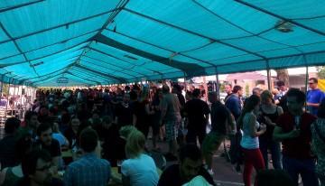pivoPIS: Ljubljanski festival piva 2014