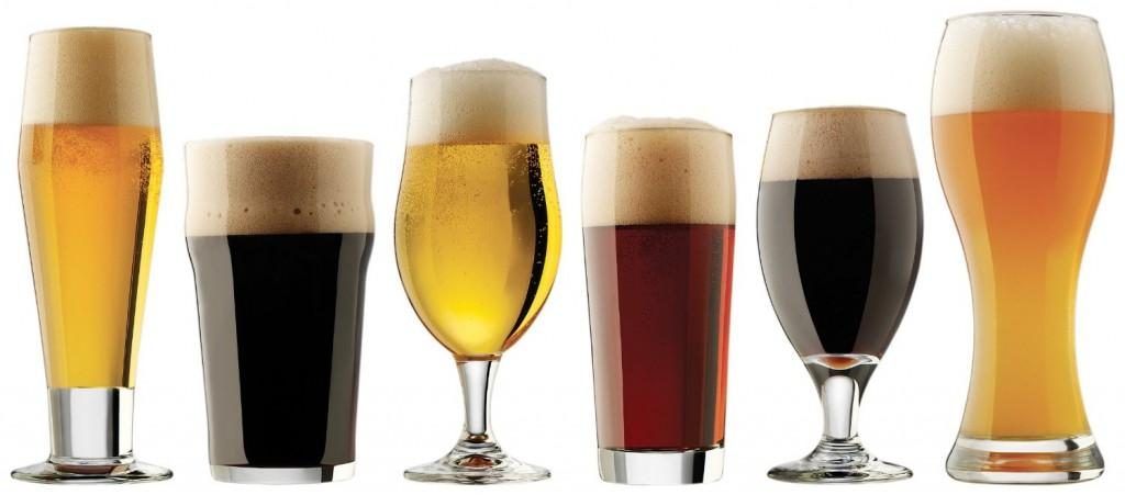 kozarci za pivo pivopis