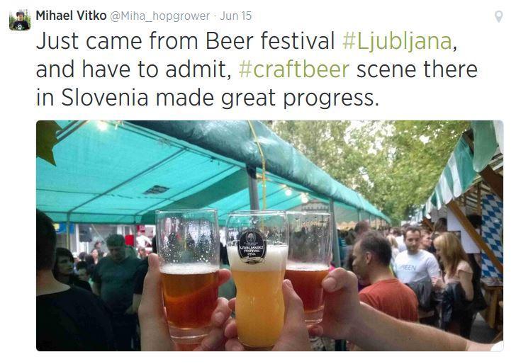 pivopis ljubljanski festival piva 2014