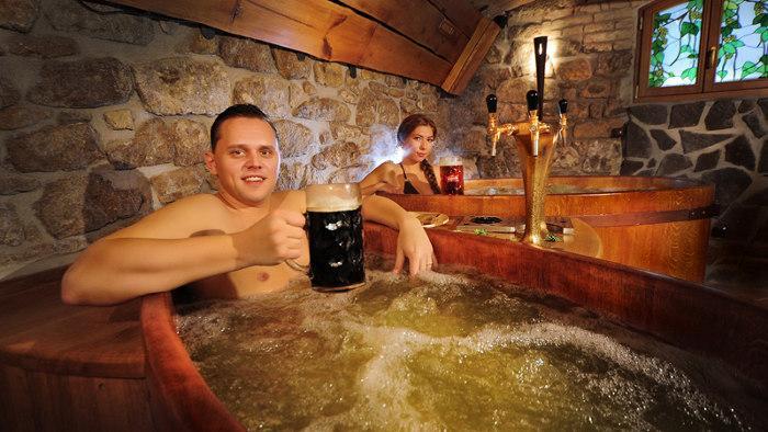 pivo pivopis uporaba