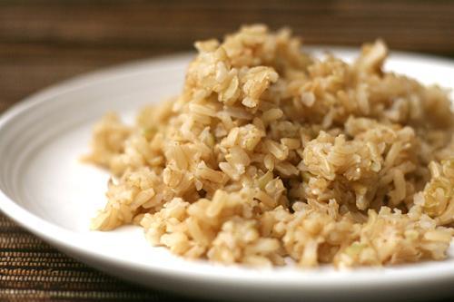 pivo pivopis riž hrana