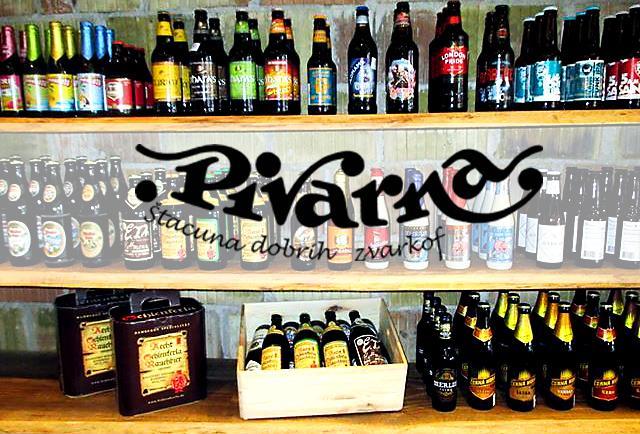 pivarna pivopis pivo