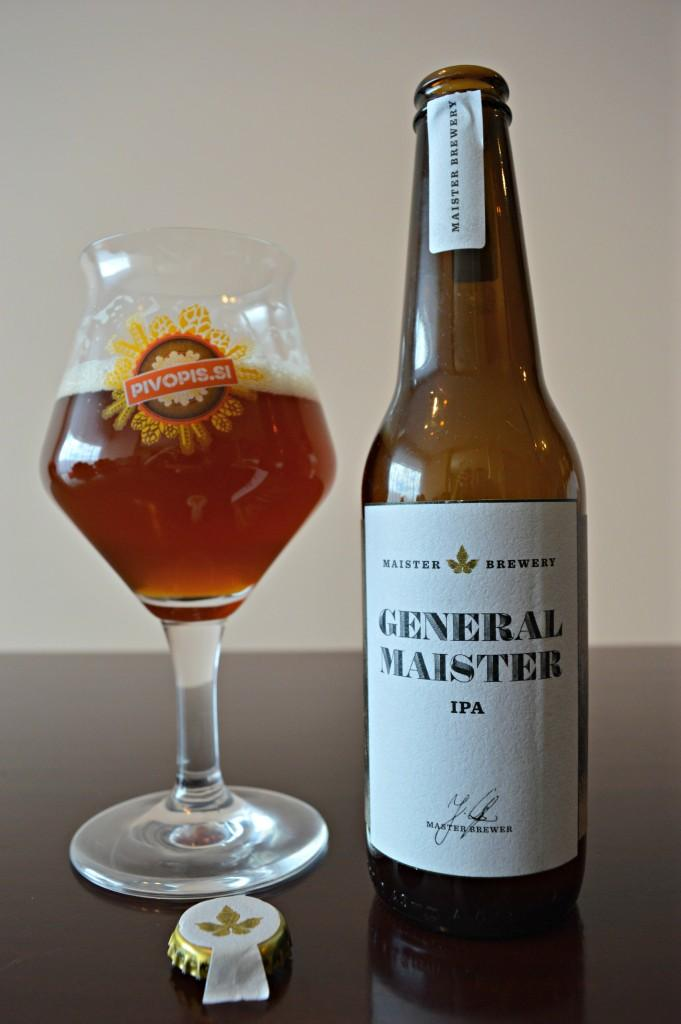 maister brewery general pivopis