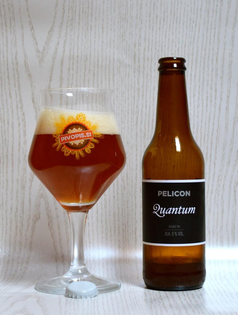 pivopis quantum pelicon