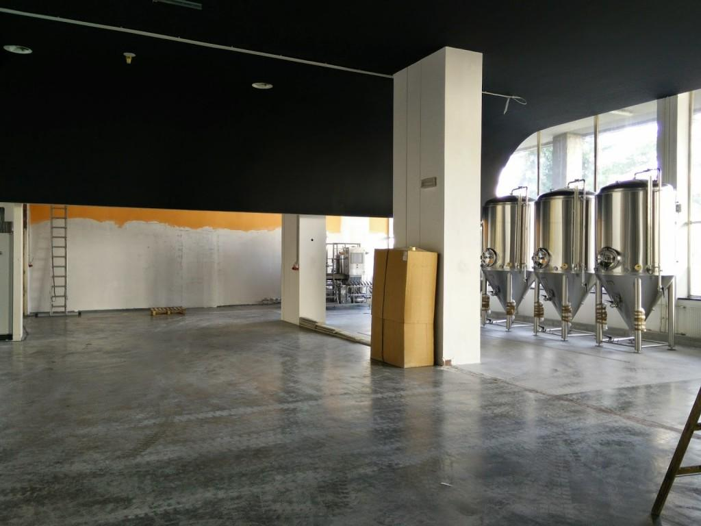 pivopis tektonik pivovarna pivo