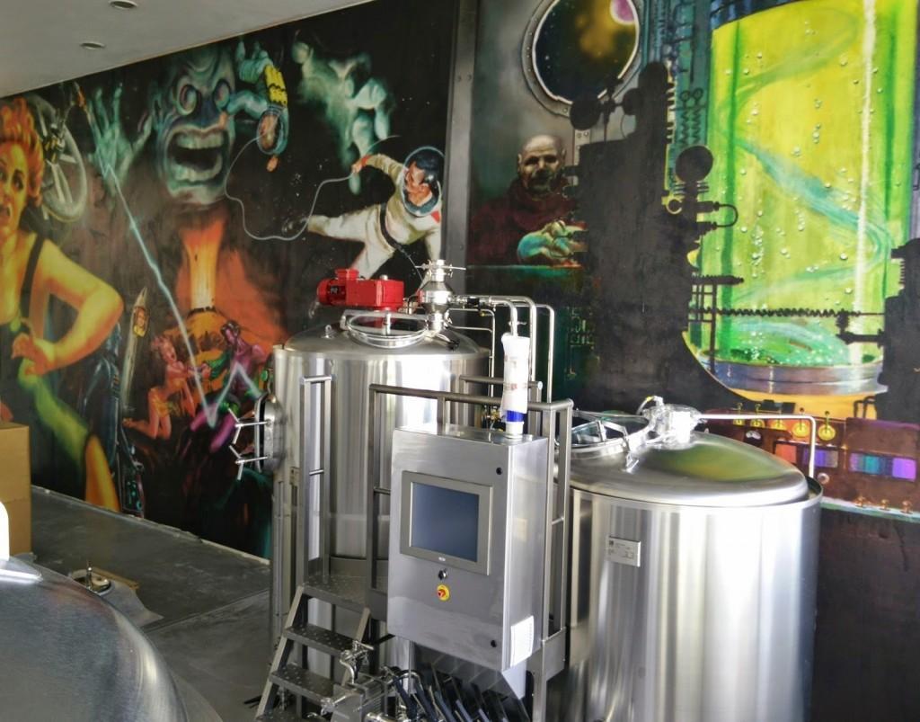 pivovarna tektonik pivopis pivo