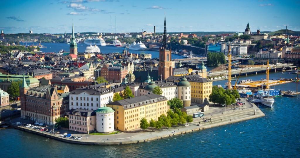 stockholm pivopis