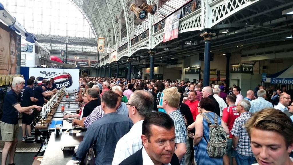 pivopis london festival piva