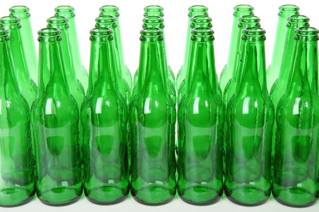 pivopis steklenice