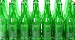 Kako oblika in barva steklenice vplivata na pivo?