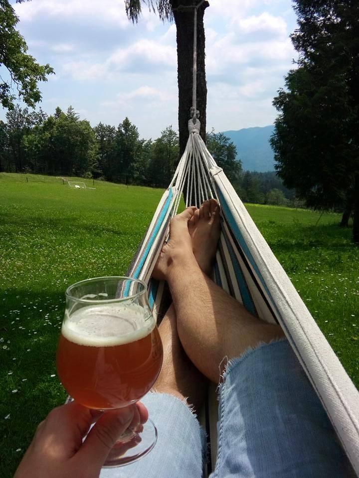 pivopis domači pivovar