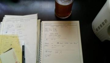 Kako sestaviti svoj recept za pivo?