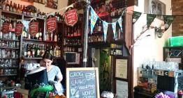 Kavarna Bodi (Ptuj): Male podrobnosti in veliko dobrega piva