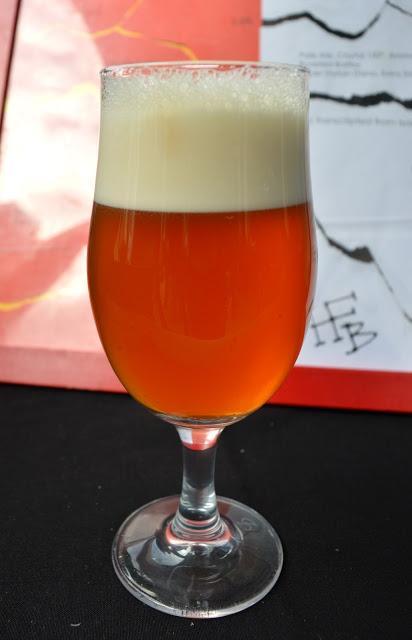 HumanFish Pale Ale