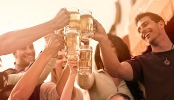 NA ZDRAVJE: Kulturne posebnosti in zanimivosti pri nazdravljanju s pivom