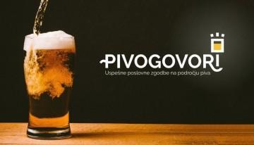 Prihaja konferenca o pivu: PIVOGOVORI!