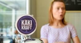 Nova slovenska mikropivovarna – Kaki Kraft!