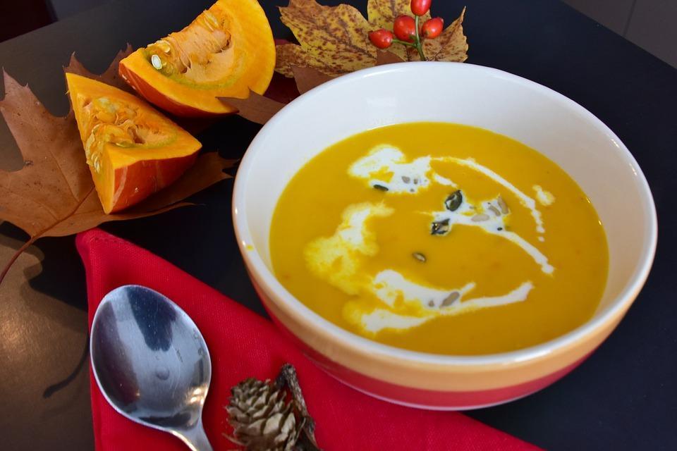 pumpkin-soup-1003488_960_720