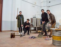 Nič več le ljubiteljska pivovarna – Lobik