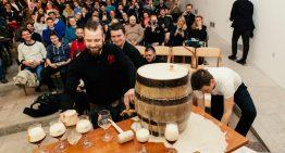 Prihaja 2. konferenca o pivu – PIVOGOVORI!