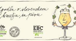 V Ljubljano prihaja EBC kongres!