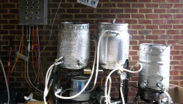 Kako do svoje domače pivovarne?