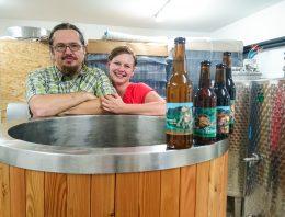 NOVA PIVOVARNA: Pivovarna Lintvern
