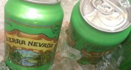 Zakaj so pločevinke boljše od steklenic?