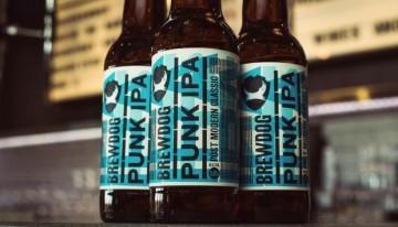 Ocenjujemo: Punk IPA (BrewDog)