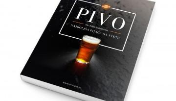 Pivopisova E-knjiga: Pivo, najboljša pijača na svetu