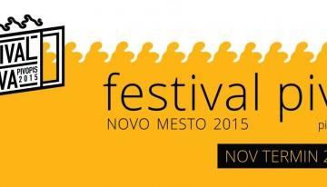 PRIHAJA: Festival piva Novo mesto
