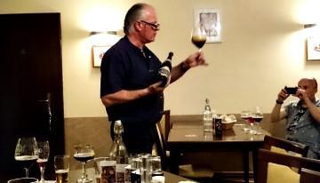 Belgijska piva skozi zgodbe pivovarskega viteza