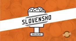 Glasovanje za slovensko PIVO LETA 2015!