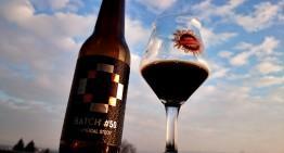 [EKSKLUZIVNO] Poskusili smo najnovejše slovensko pivo – BATCH #50 (Reservoir Dogs)
