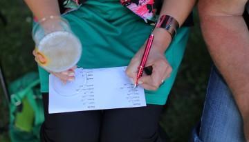 AROME IN OKUSI: Pivo zahteva trening!
