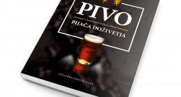 Izšla je moderna slovenska knjiga o pivu!