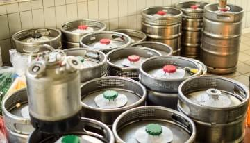 Sodčkanje – navodila za domače pivovarje