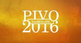 Glasovanje za slovensko PIVO LETA 2016!