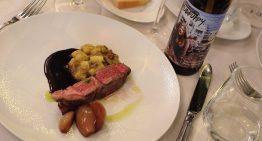 Zmagovalec obračuna v restavraciji JB: PIVO VS VINO