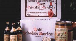 PIVO IN HRANA: Rauchbier (dimljeno pivo)
