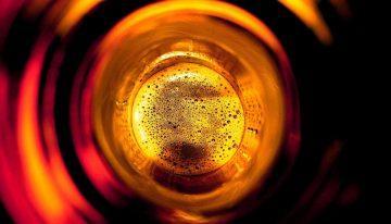 Kemija vode in njen vpliv na karakter piva