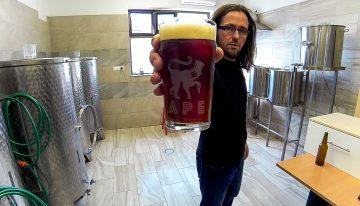 Sevnica vari: Pivovarna APE