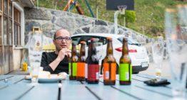 PIVOVARNA NA DRVA: Crazy Duck Brewery