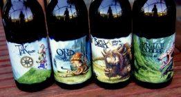 6 kreativnih pivskih etiket, ki izstopajo!