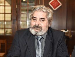 KARAKTER MESECA: Albin Hozjan (predsednik društva pivovarjev)