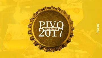 Glasovanje za slovensko PIVO LETA 2017!